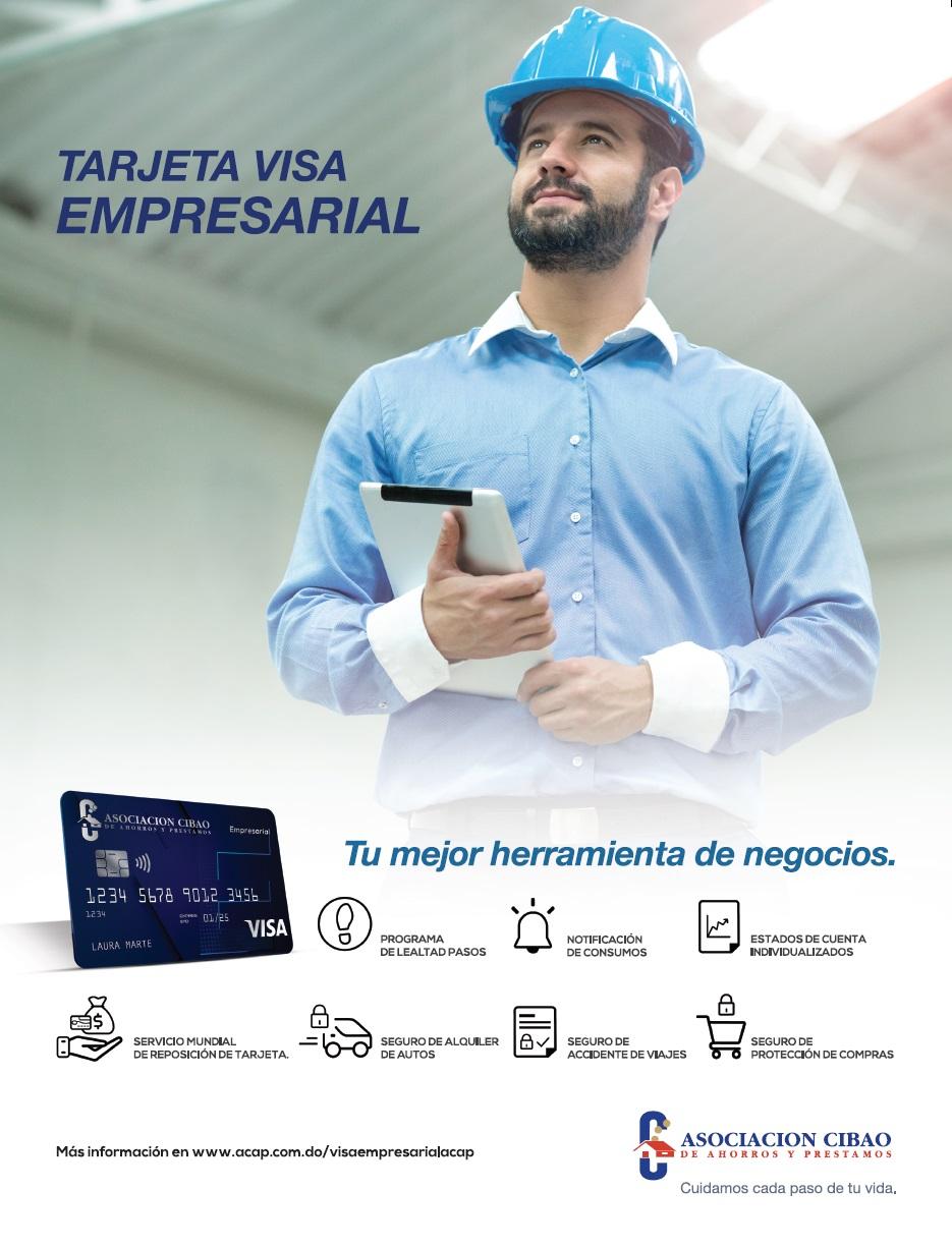Asociación Cibao de Ahorros y Préstamos  (ACAP) en