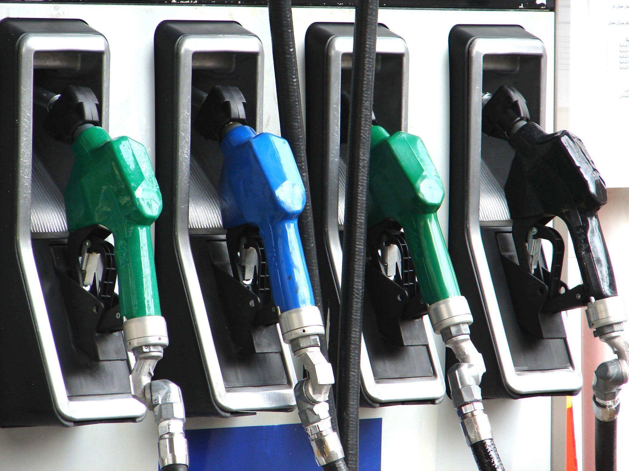 Precios de combustibles se ven afectados por el incremento del petróleo -  Revista Factor de Éxito
