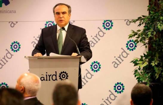 AIRD llama a cumplir con medidas aislamiento