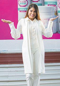 Emprendedora: Indira Marielis Ramos