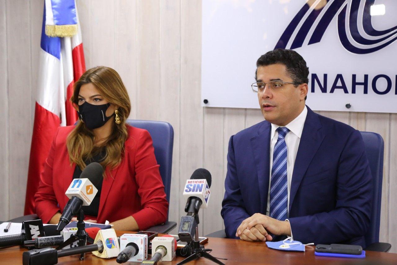 <p><strong>Presidenta de ASONAHORES pasa balance al&nbsp;Plan de Recuperaci&oacute;n del Turismo&nbsp;</strong></p>