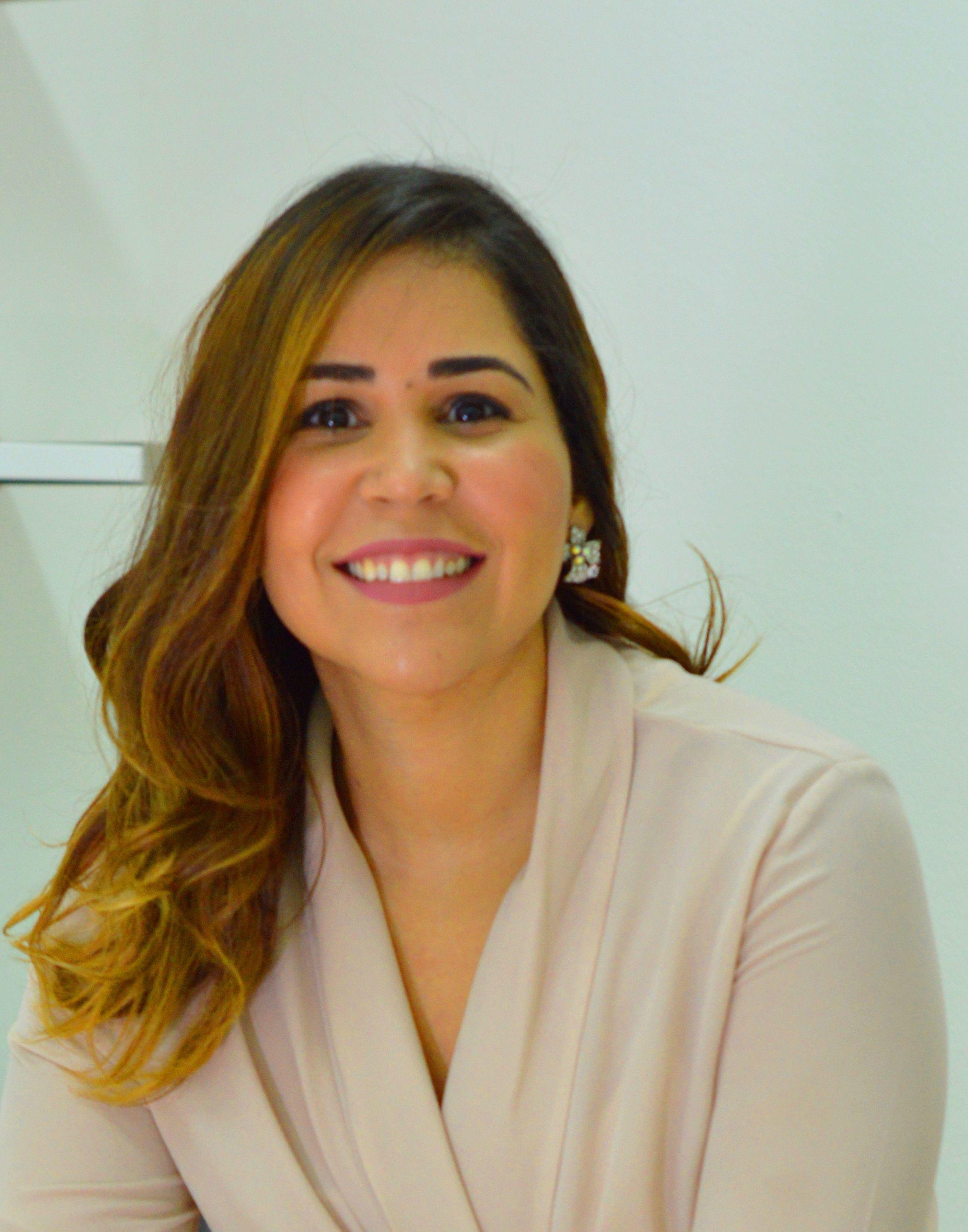 Ámbar Hernández Malena: El Marketing de la belleza, salud y bienestar