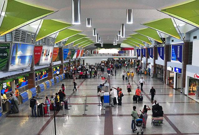 BC informa llegada de turistas a R.Dominicana creció 4,3 % entre enero y febrero