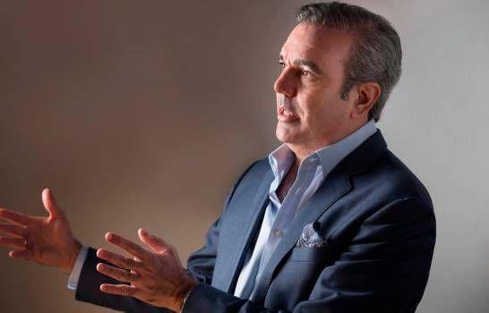 Luis Abinader plantea eliminar anticipo a proporción de producción exportada