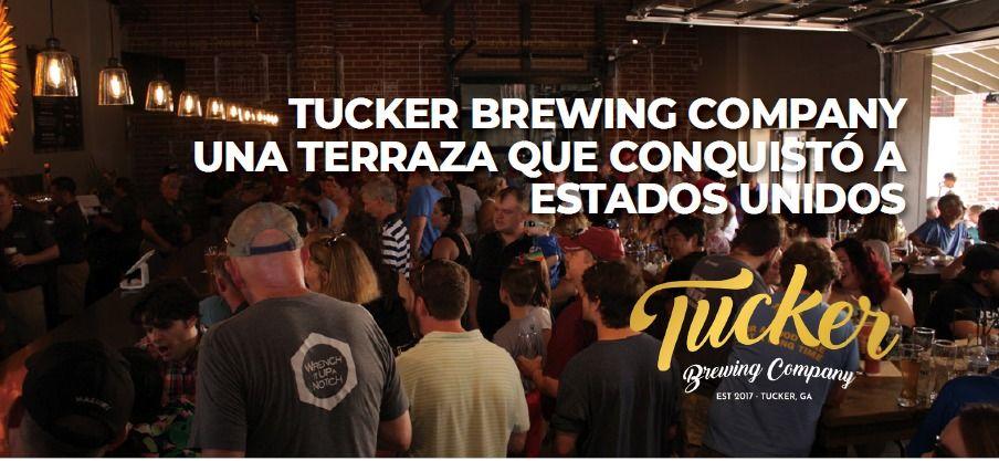 <h1>Tucker Brewing Company, una terraza que conquistó a Estados Unidos</h1>