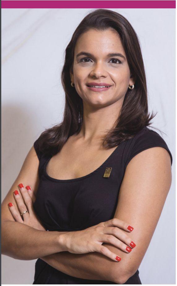 <p>&ldquo;El liderazgo femenino aporta las habilidades transformadoras que necesita la sociedad actual&rdquo;</p>