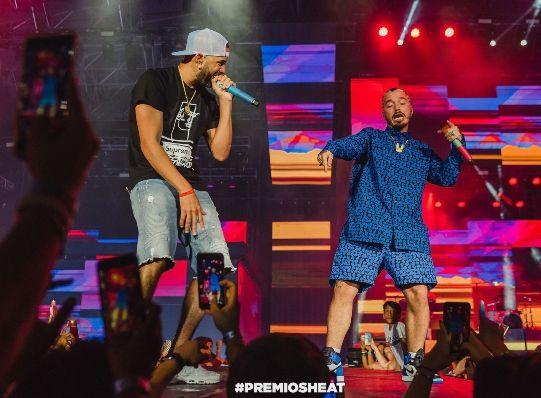 <h1>Drake, Cardi B y J. Cole obtienen nominaciones a los premios BET 2021 Hip Hop Awards</h1>