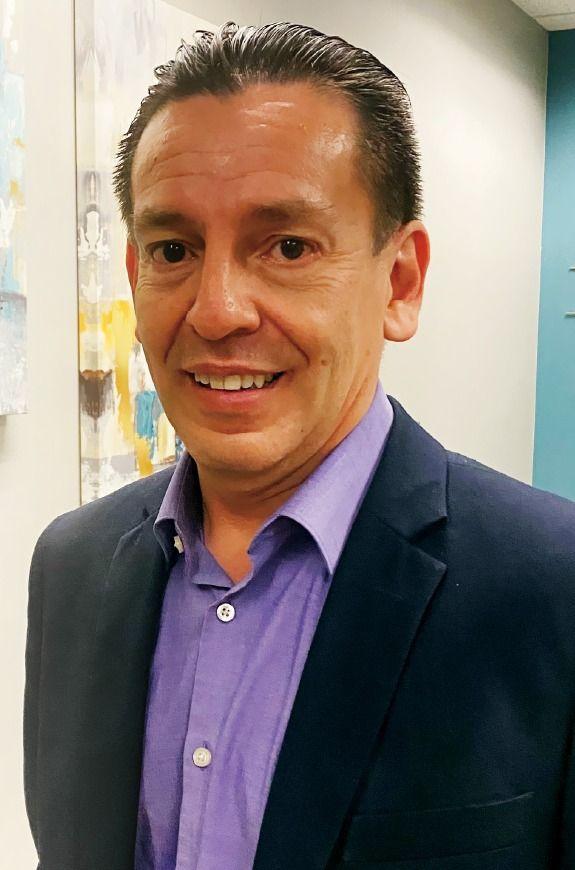 <h1>Adolfo Prieto, Profesor de Emprendimiento en la Universidad Georgia State</h1>