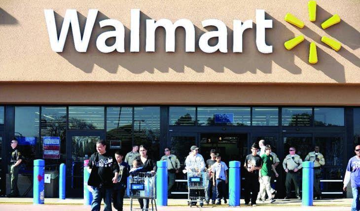 <p>Walmart se al&iacute;a con Microsoft para la compra de TikTok, seg&uacute;n CNBC</p>