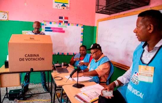 Suspendidas elecciones municipales tuvieron un costo de RD$5,200 millones