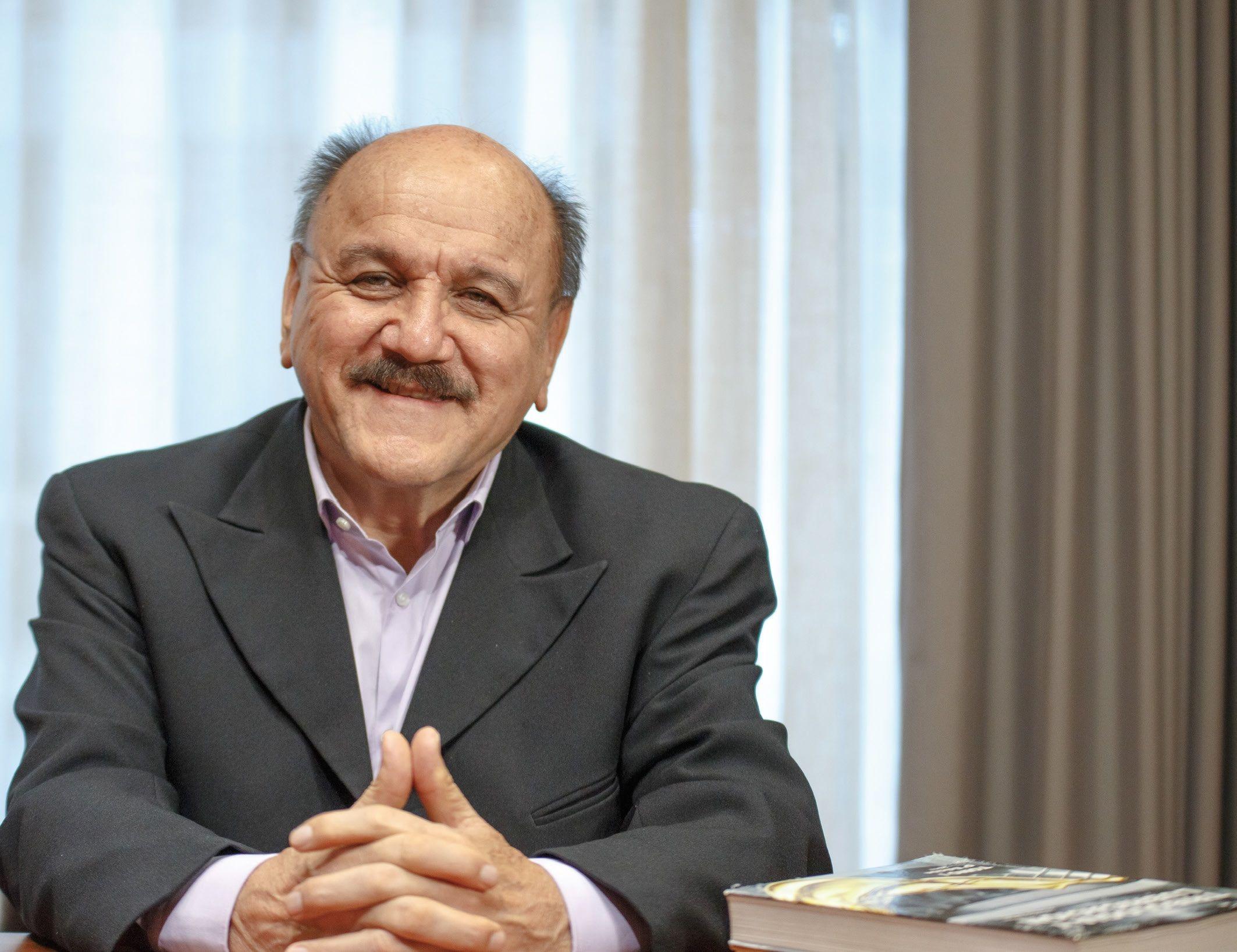 <p>INTERVIEW</p> <p><strong>Ing. Pedro Albarracín</strong></p> <p><strong>Director de Desarrollo de Tecnología</strong></p> <p>Buenas prácticasen maquinariaaumentala productividad</p>