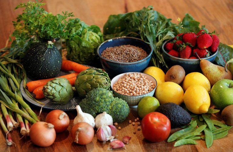 <p>Proponen el consumo local de alimentos para favorecer la sostenibilidad</p>