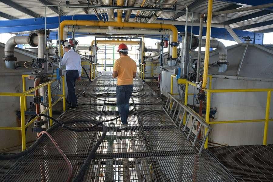 Índice de Confianza Industrial asciende a 57.9 en el primer trimestre de 2019