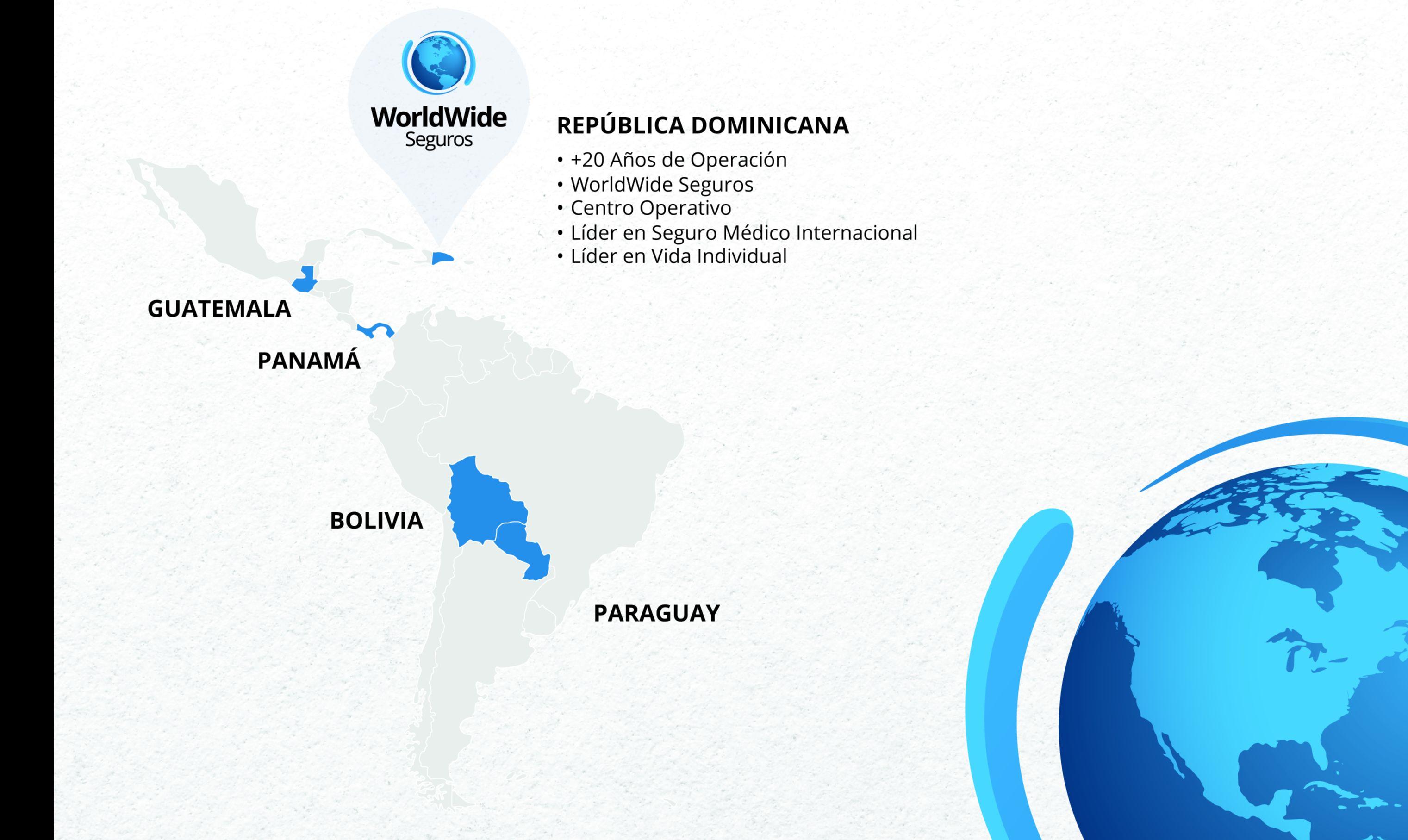 WorldWide Group acelera su expansión en la región tras ratificar crecimiento durante el 2020