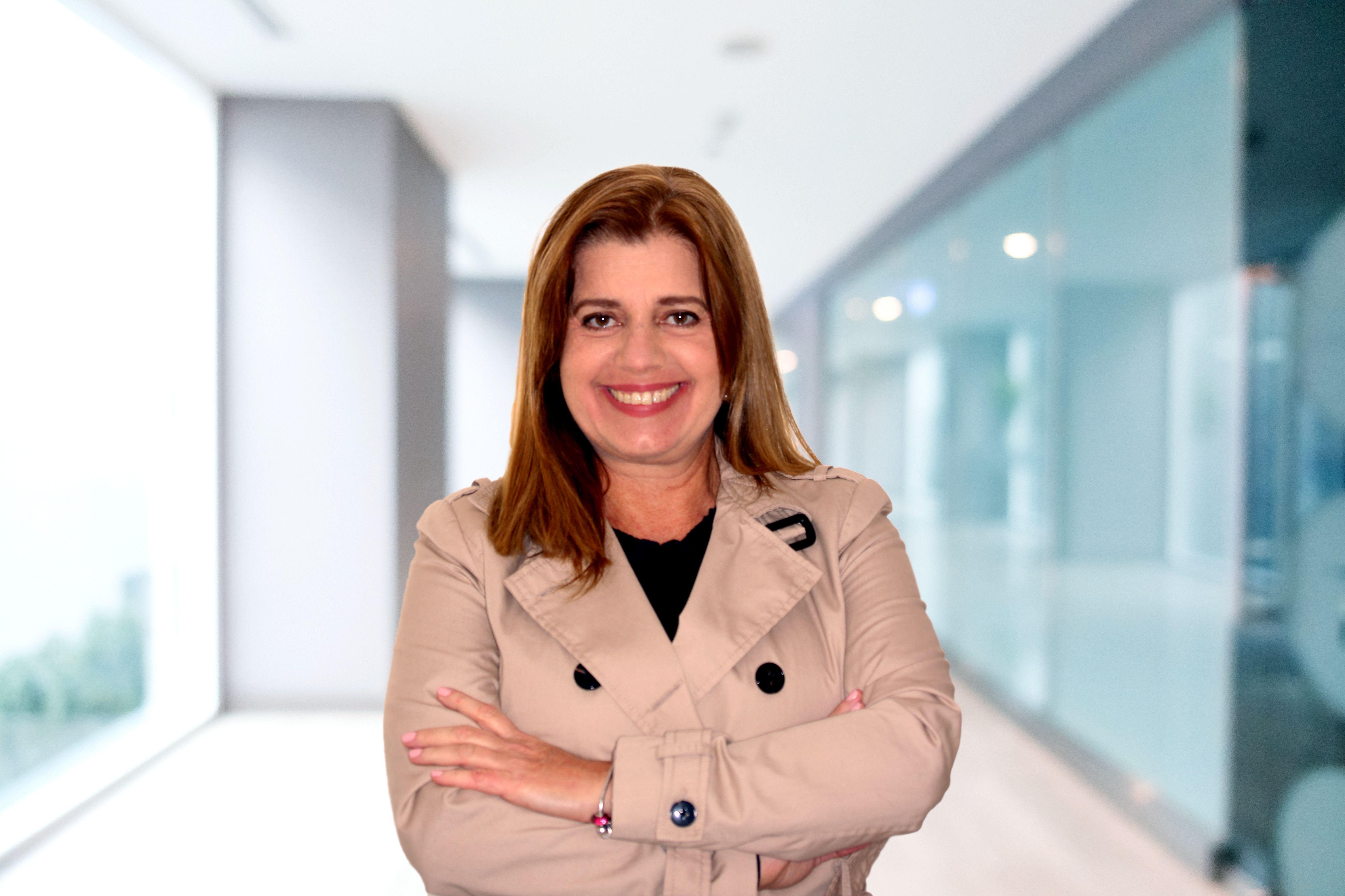 Juana Moradiellos: Cuando la oportunidad y el talento se encuentran