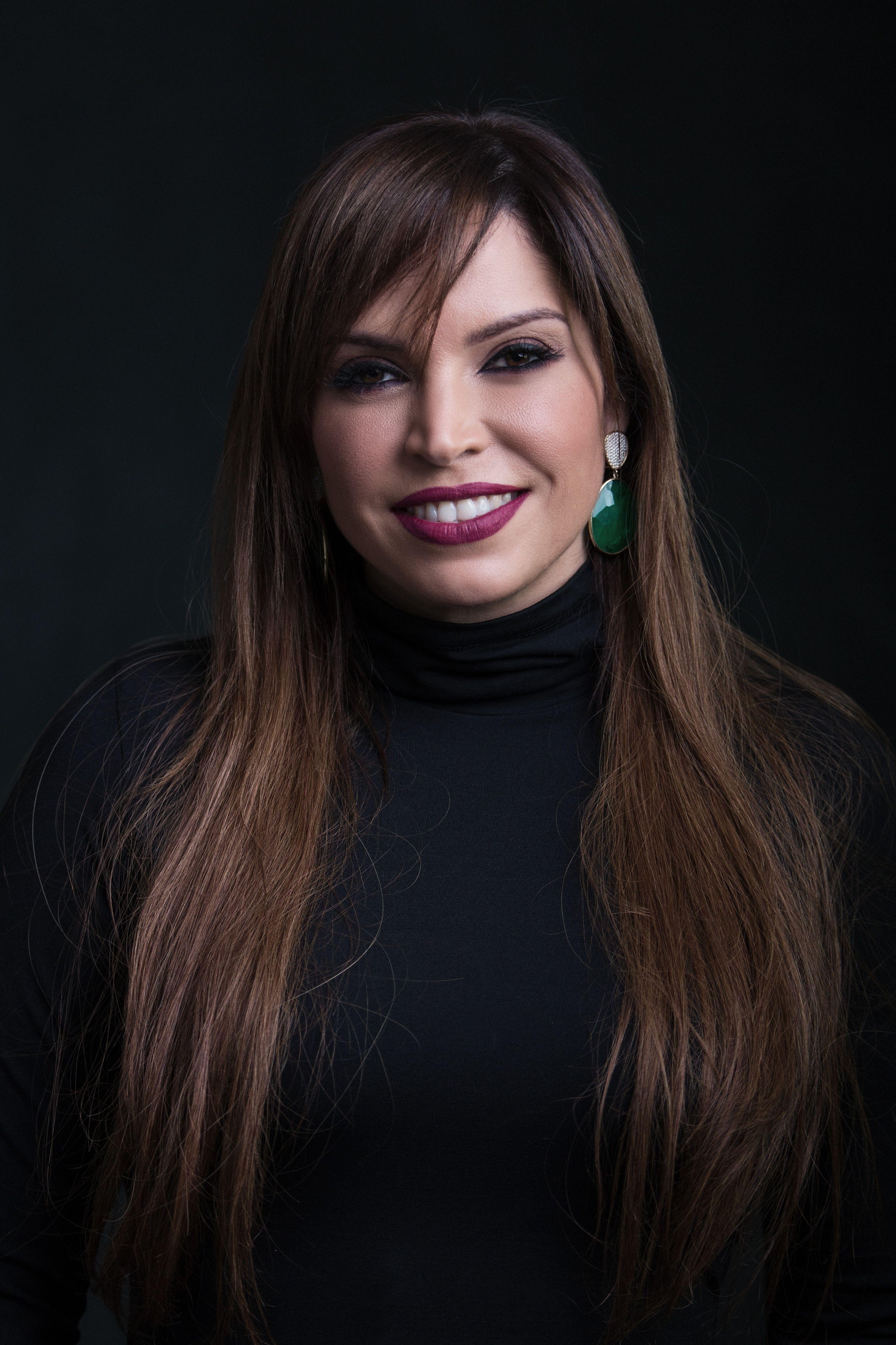 Linda Valette: Ser mujer en un mundo de Hombres
