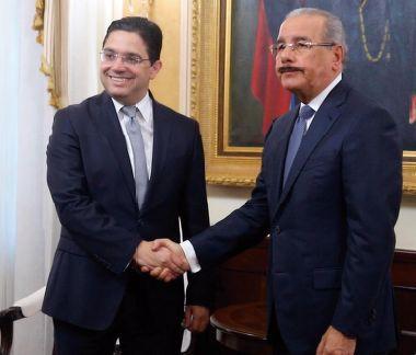 República Dominicana y el reino de Marruecos; Una alianza estratégica
