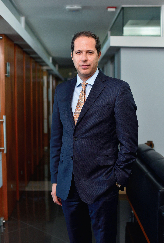 Presidente de Cemex Dominicana