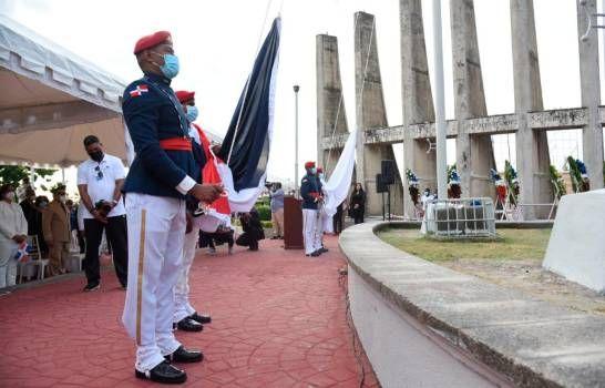 <p>Se conmemora&nbsp;el 176 aniversario de la Constituci&oacute;n dominicana</p>