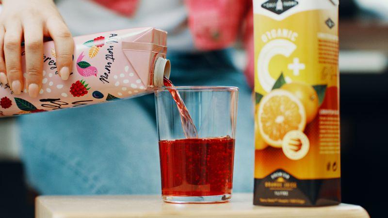 <p><strong>Tetra Pak presenta la primera l&iacute;nea de procesamiento de bajo consumo energ&eacute;tico para jugos, n&eacute;ctares y bebidas sin gas</strong></p>