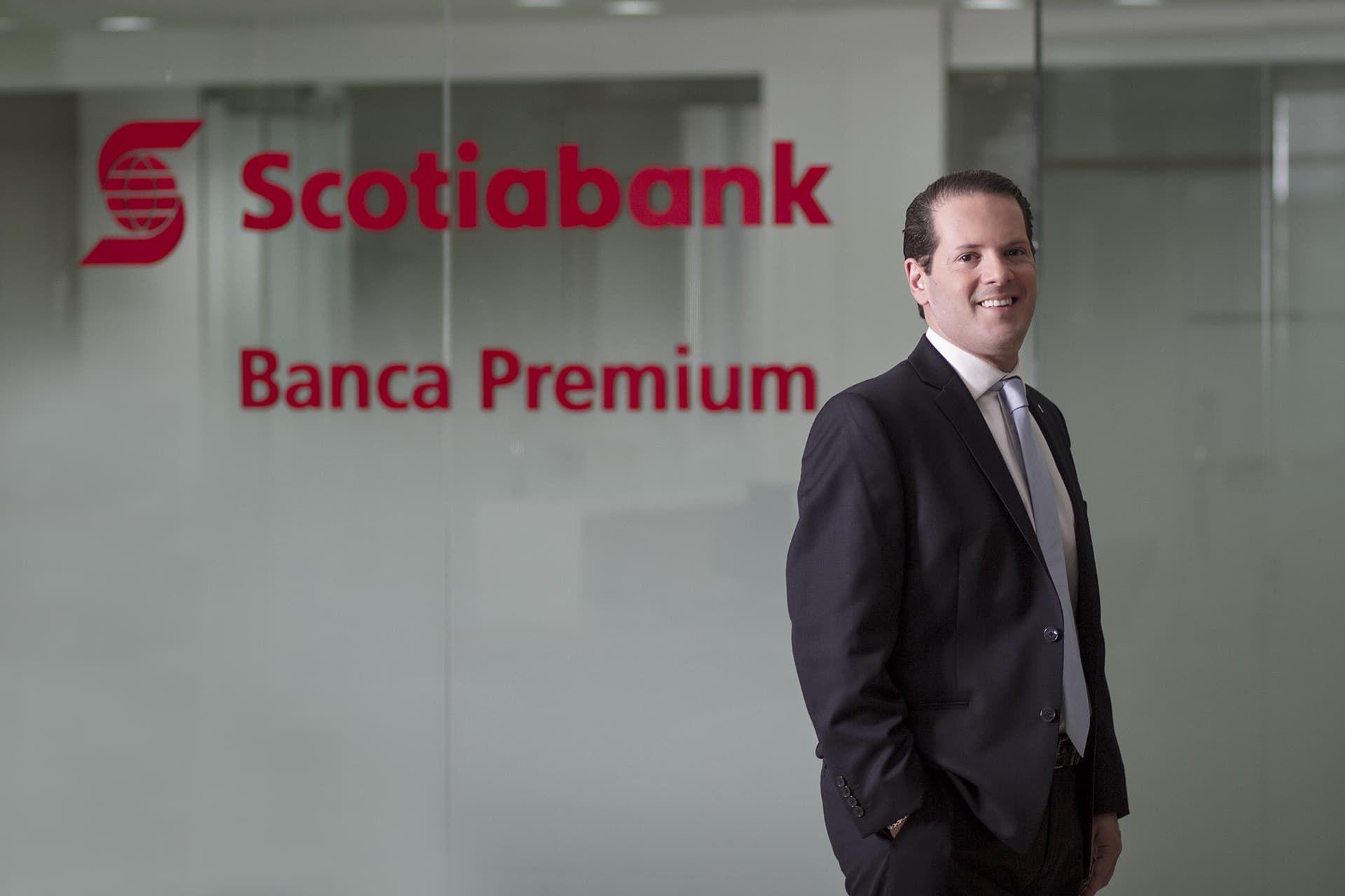 <p>Scotiabank:&nbsp;&ldquo;Estamos construyendo un banco m&aacute;s moderno y digital&rdquo;</p>