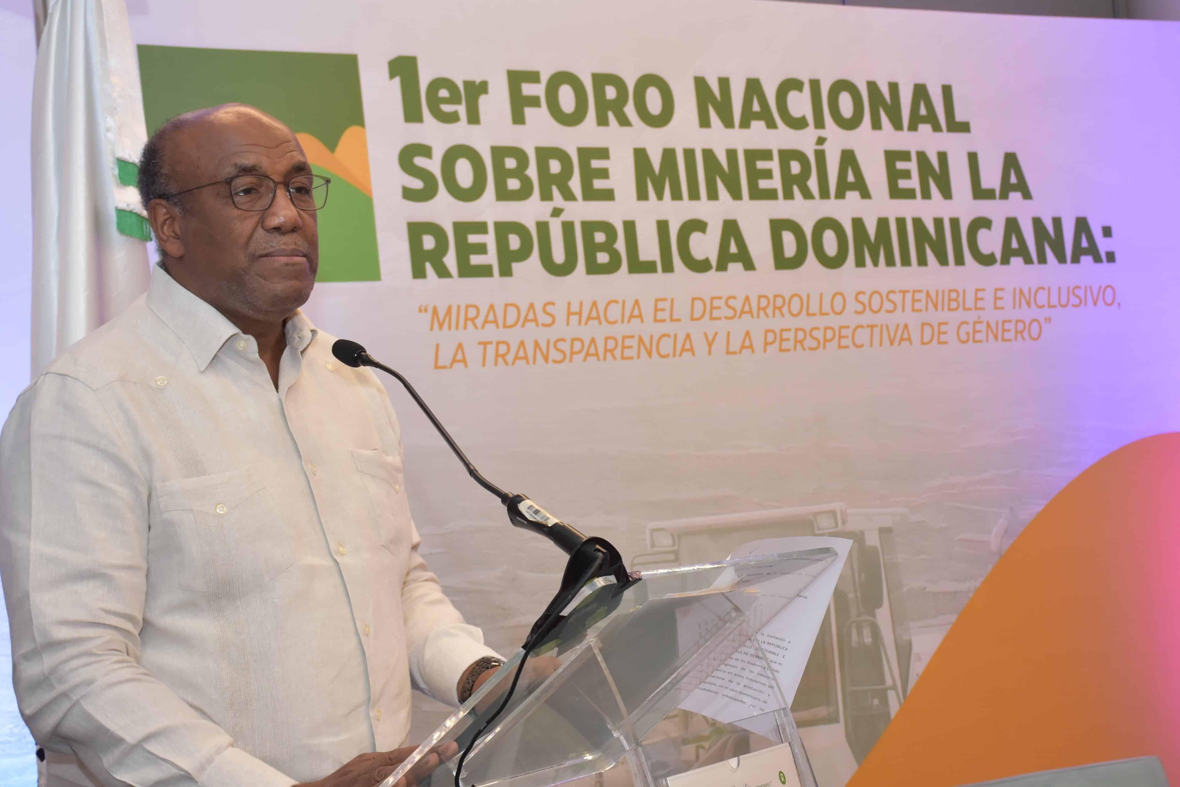 <p><strong>Gobierno est&aacute; comprometido con miner&iacute;a responsable</strong></p>