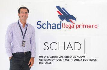 Un operador logístico de nueva generación que hace frente a los retos digitales