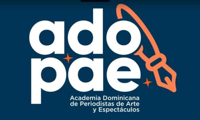"""<h1 data-uw-styling-context=""""true"""">Más de 100 comunicadores crearon de la Academia Dominicana de Periodistas de Arte y Espectáculos</h1>"""