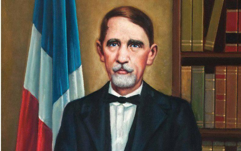<p>Senador Jos&eacute; del Castillo llama a los dominicanos seguir el ejemplo de Duarte</p>