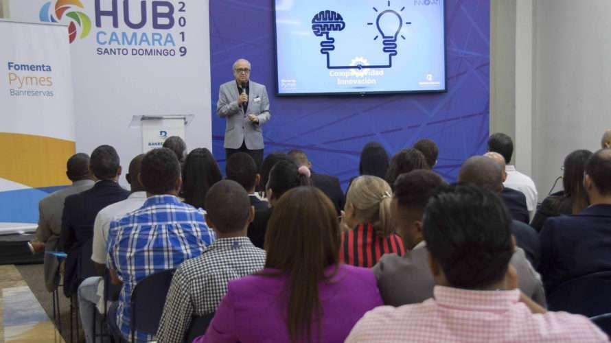 Banreservas auspicia conferencias sobre oportunidades para pymes