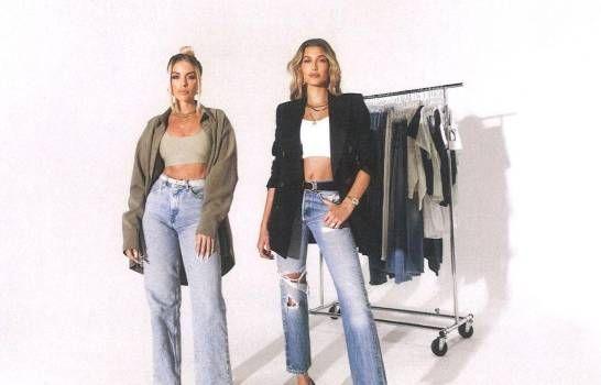 <p>Levi&#39;s segunda mano, esto es moda sostenible</p>