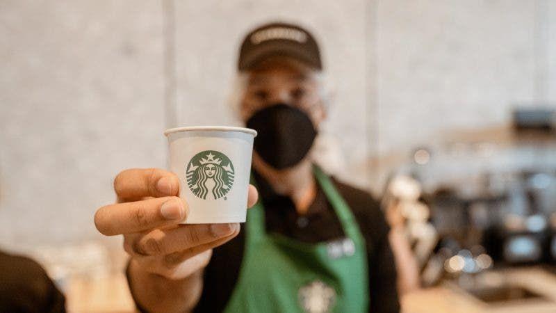 Esto hizo Starbucks en RD antes de abrir su primera tienda en el país
