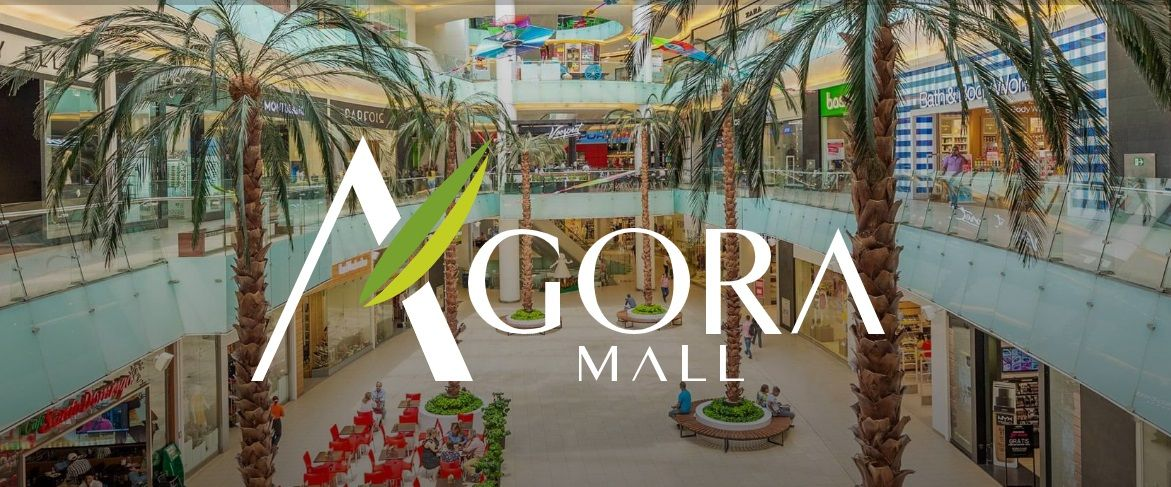 Medidas adoptadas en Agora Mall en tiempo de COVID-19