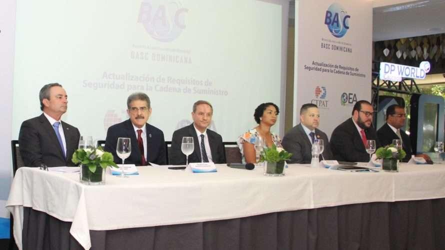 Aplican la certificación BASC en más de 18 mil empresas y socios en 10 países del continente