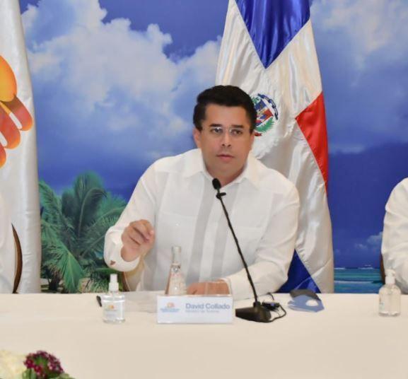 <p>Ministro de Turismo informa 19 hoteles de ocho cadenas internacionales se incorporar&aacute;n a &ldquo;Plan de Incentivo al Turismo&rdquo;</p>