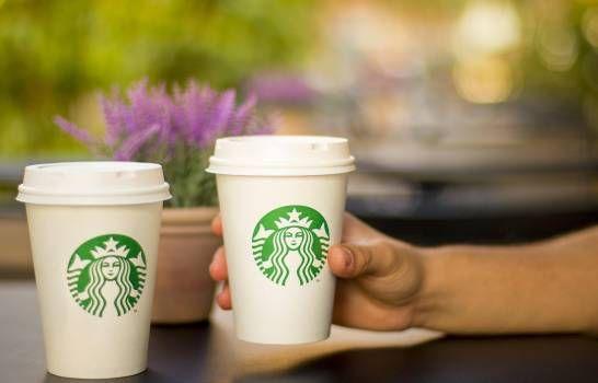 Starbucks ya abrió su primera tienda en RD