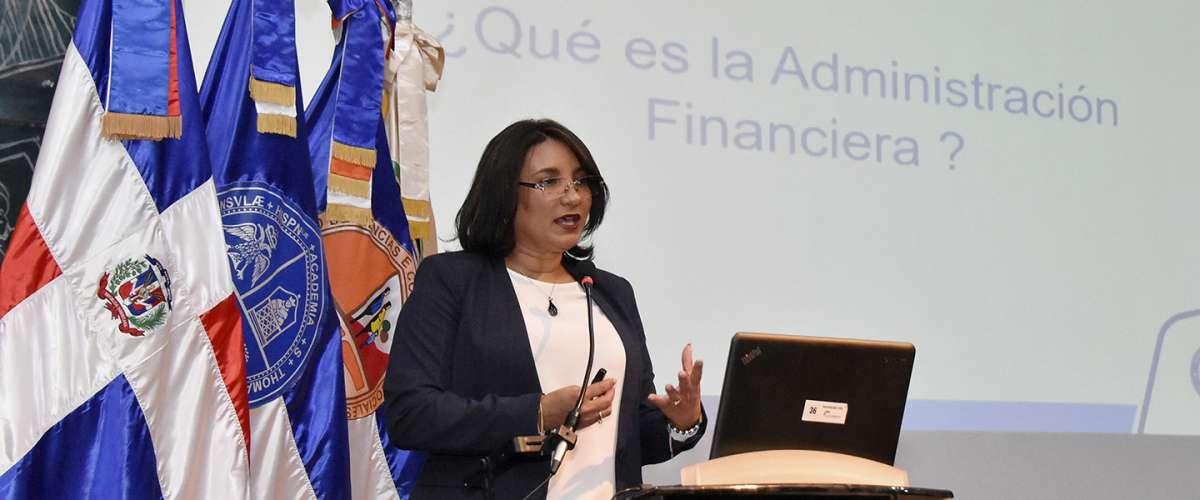 MINISTERIO DE HACIENDA ORIENTA A ESTUDIANTES ACERCA DE CÓMO SU ACCIONAR IMPACTA EN EL BIENESTAR DE LA CIUDADANÍA