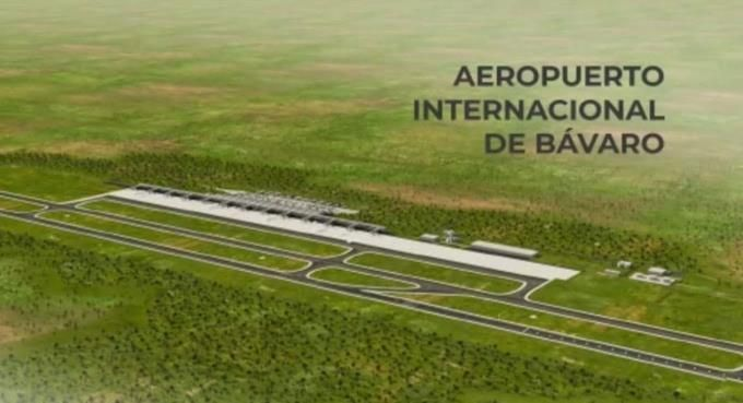 <p>Abrisa asegura que aeropuerto B&aacute;varo cumple requisitos de ley</p>