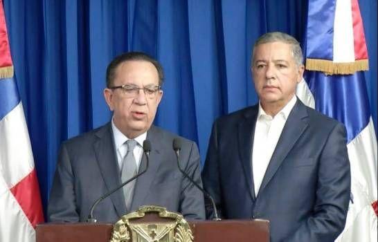 Valdez Albizu informa que se implementará plan de apoyo a las Mipymes para reactivar economía