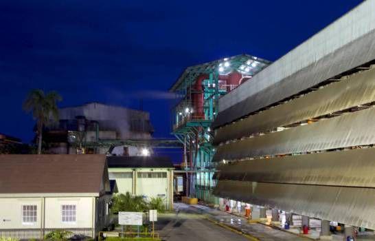 <p>Consorcio Azucarero de Empresas Industriales logra r&eacute;cord hist&oacute;rico de producci&oacute;n</p>
