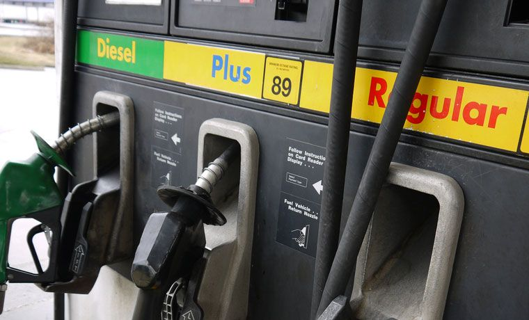 <p>Inestabilidad&nbsp;del&nbsp;mercado&nbsp;petrolero&nbsp;presiona&nbsp;nuevas&nbsp;alzas&nbsp;en&nbsp;los&nbsp;combustibles&nbsp;</p>