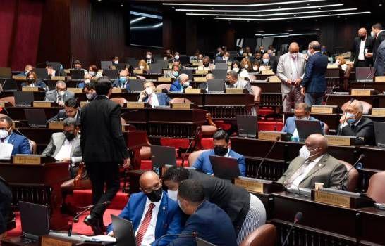 <p>Diputados aprueban acuerdo entre RD y China sobre exoneraci&oacute;n mutua de visas</p>