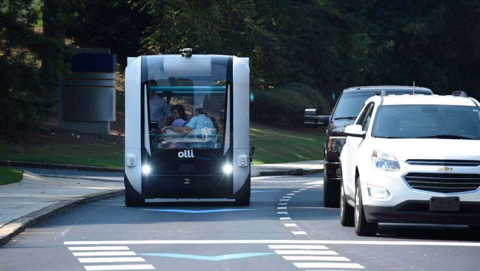 """Lanzan programa llamado """"5G Connected Future"""" para impulsar el desarrollo de tecnologías basadas en 5G en Atlanta"""