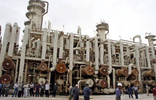 El crudo de la OPEP se dispara un 16.77 %, hasta 21.44 dólares por barril