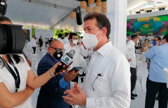 <p>Ito Bison&oacute; dice que &ldquo;la formulita&rdquo; de los combustibles era para exigir transparencia</p>