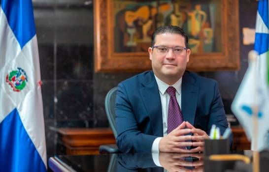 <p>Nuevo director de Aduanas dice primera labor ser&aacute; devolver confianza en la instituci&oacute;n</p>