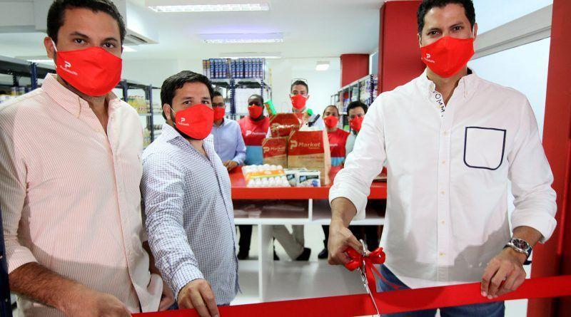 <p>PedidosYa lanza el primer supermercado 100% online en Rep&uacute;blica Dominicana&nbsp;</p>
