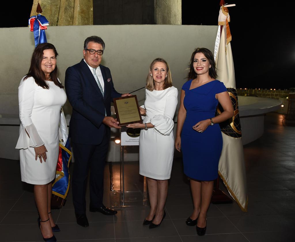 Cuerpo Consular celebra su 67 aniversario