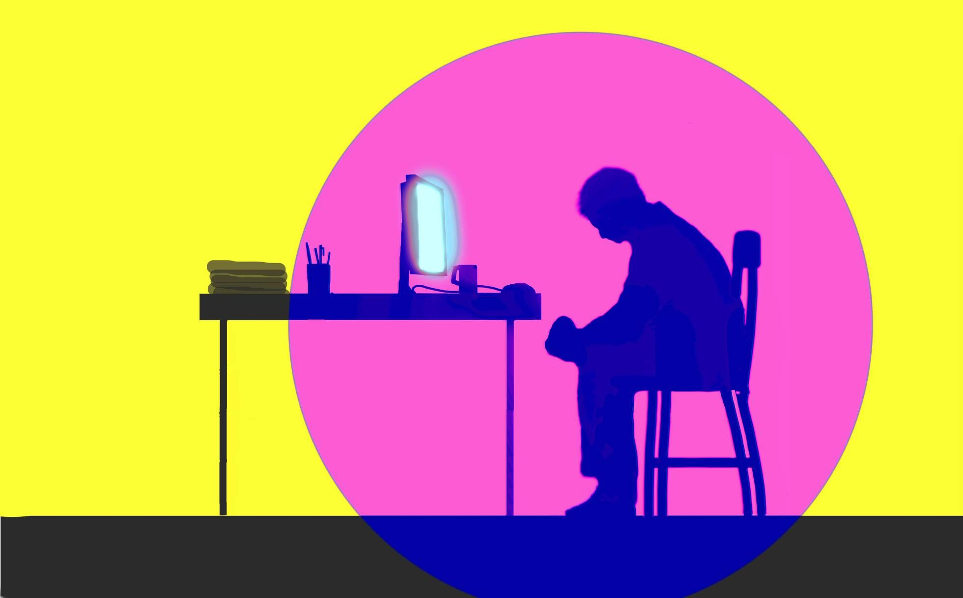 <p>El teletrabajo no era lo que nos hab&iacute;an dicho: c&oacute;mo hemos llegado a vivir sin desconectar nunca</p>