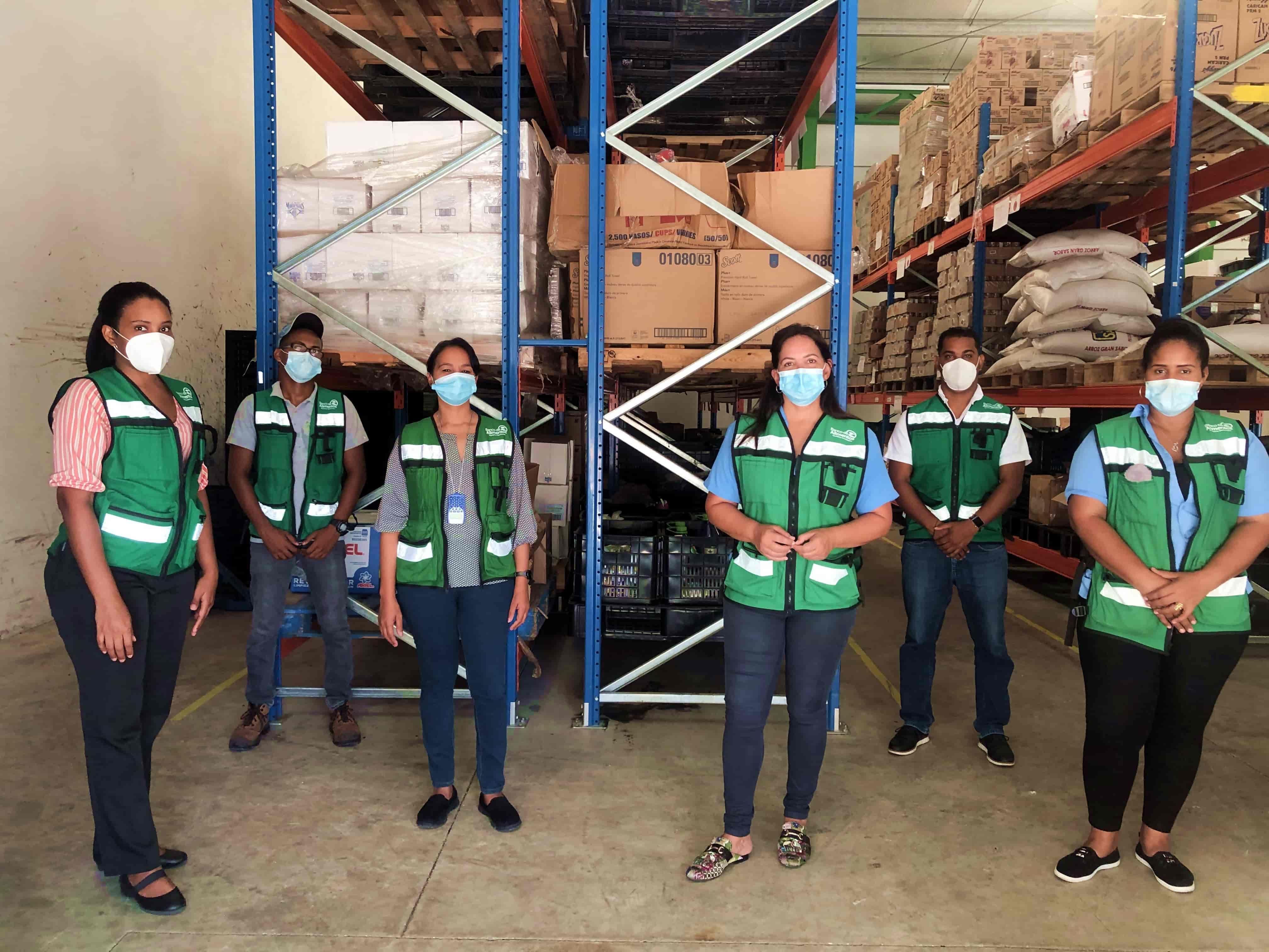 <p><strong>Banco de Alimentos de La Rep&uacute;blica Dominicana respalda la iniciativa gastron&oacute;mica Mandiles de Esperanza</strong></p>